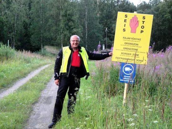 Finnlandgeschichte Joachim