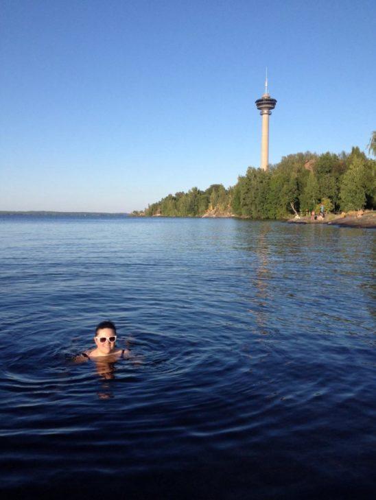 Finnlandgeschichte Laura