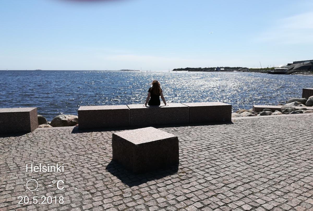 Finnlandgeschichte Yvonne
