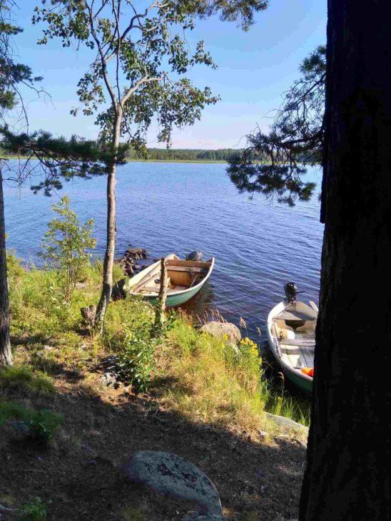 Finnlandgeschichte Cordula