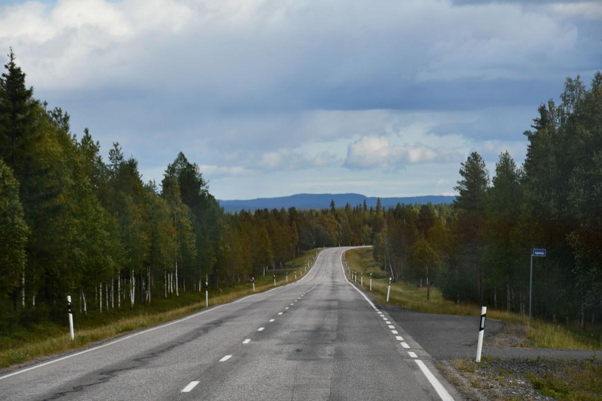 Finnlandrundreise