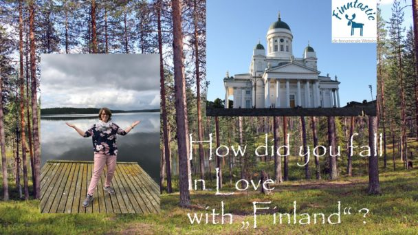 Prize draw - Your Finland story