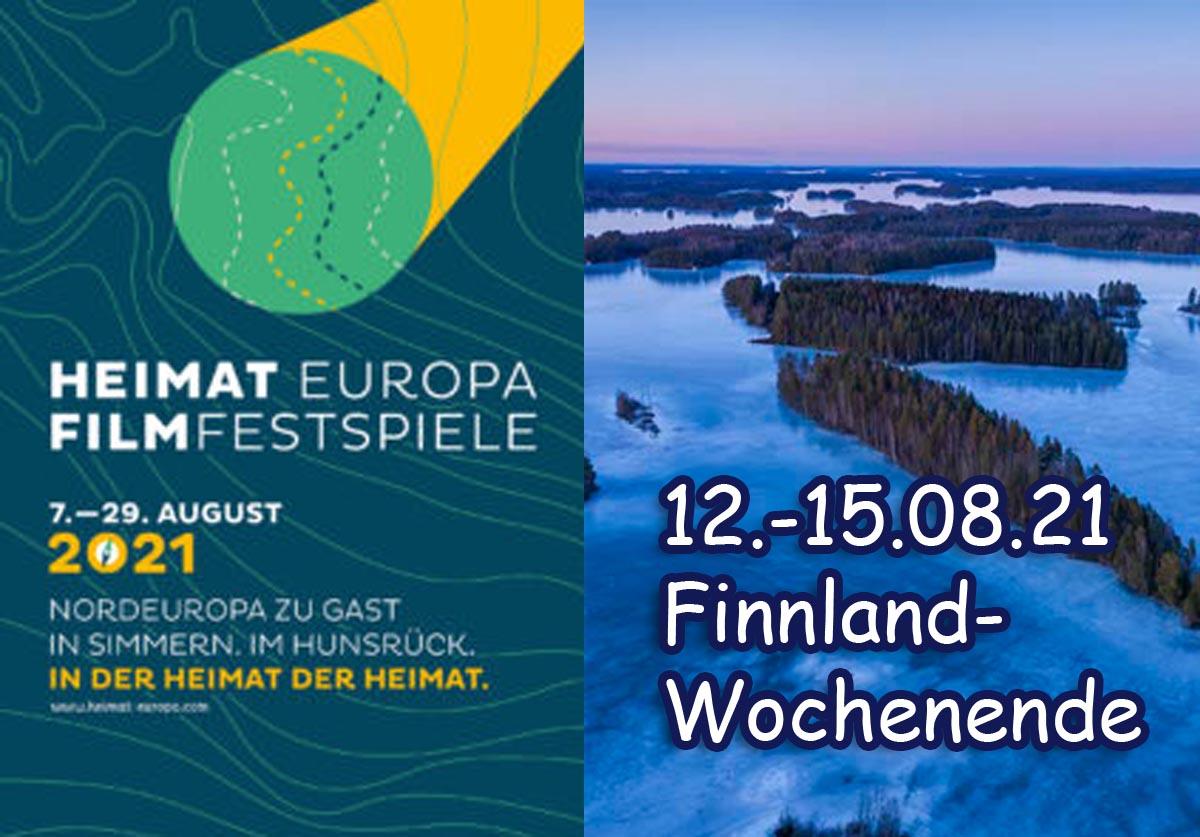Finnlandwochenende Simmern 2021