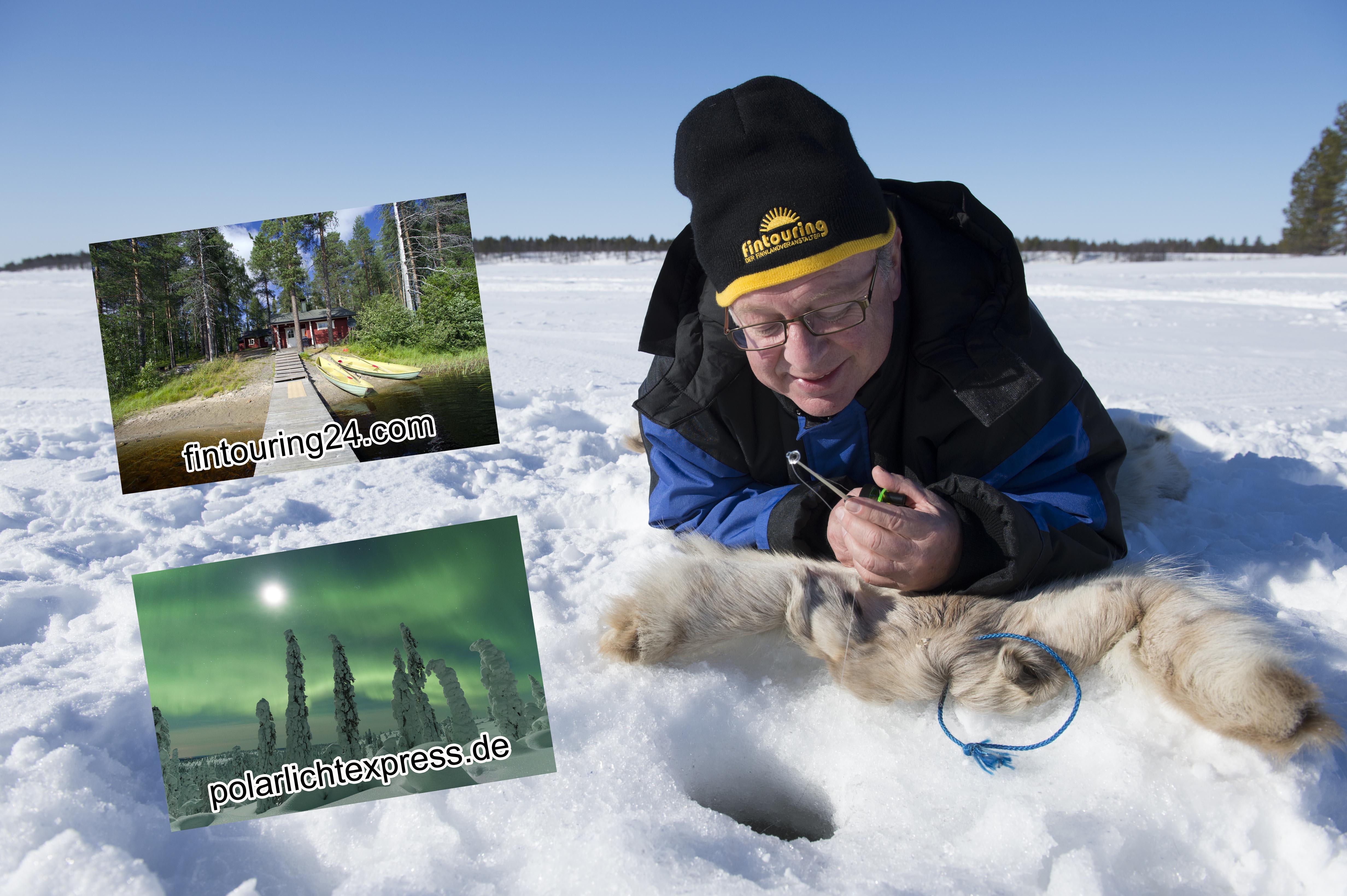 Finnland erleben mit fintouring