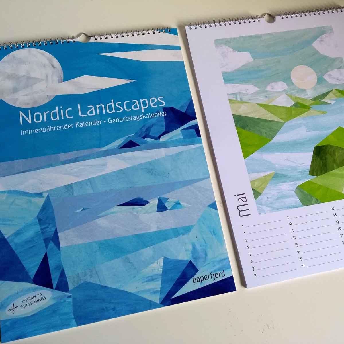 Gewinnpaket 2 Paperfjord