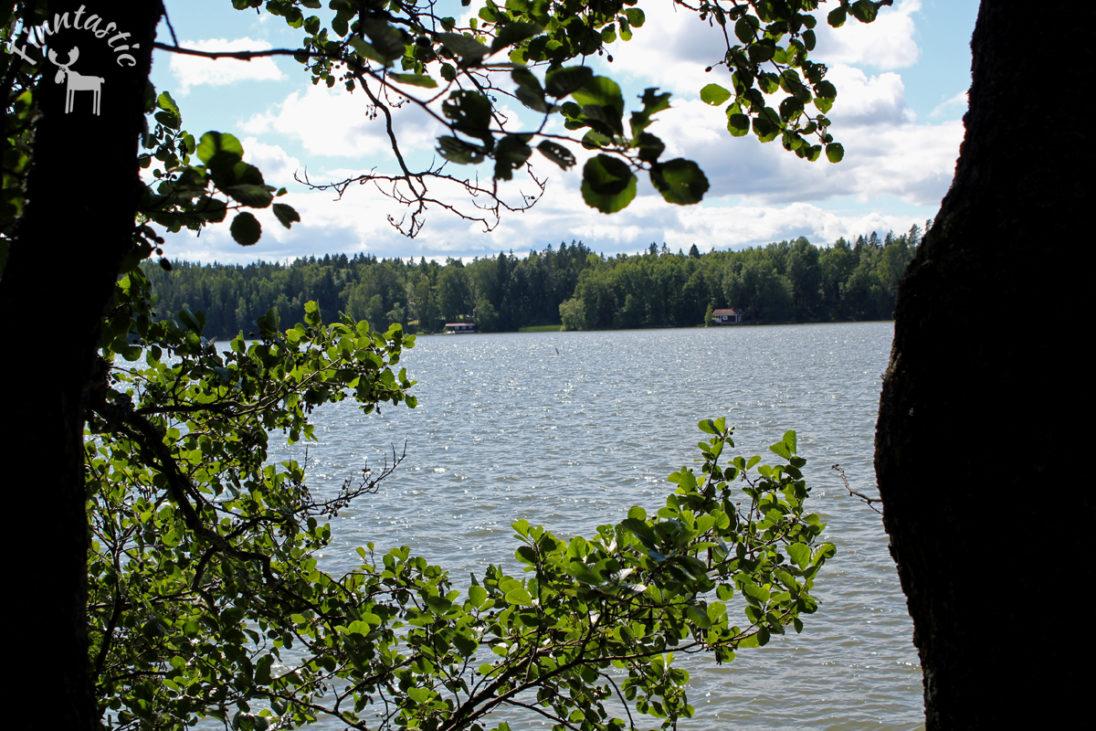 Am Tuusulanjärvi