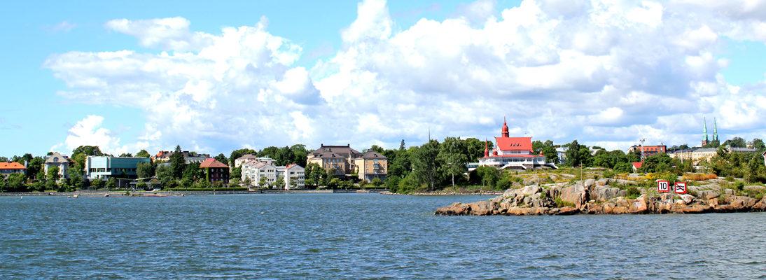 Helsinki Panoraama