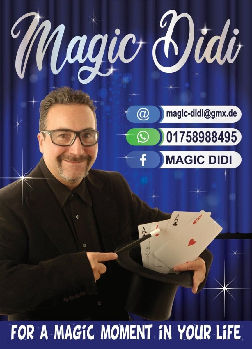 Magic Didi