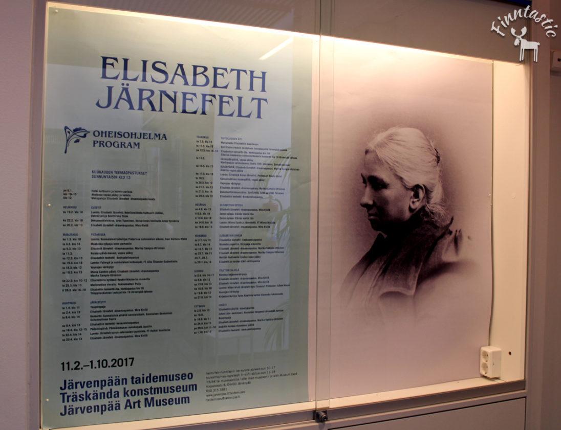 Järvenpää Art Museum