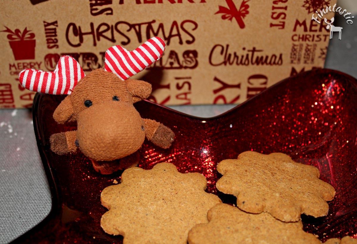 Weihnachten mit Janne-Oskari