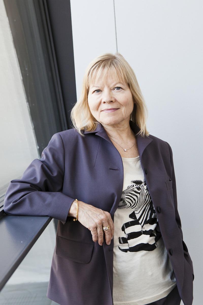 Kaisa Broner-Bauer
