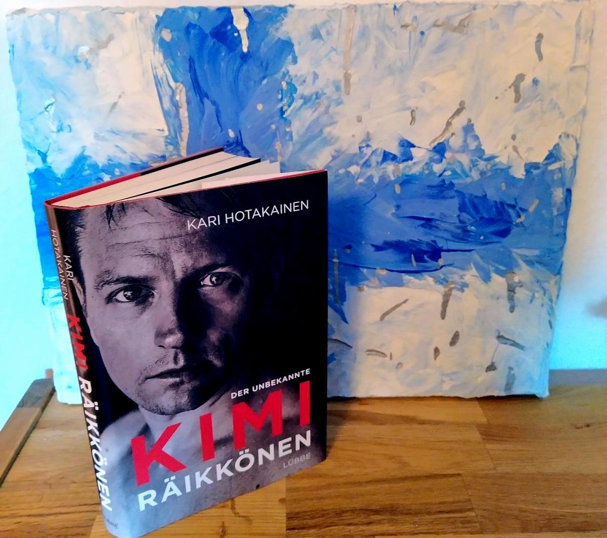 Kimi Räikkönen Biografie