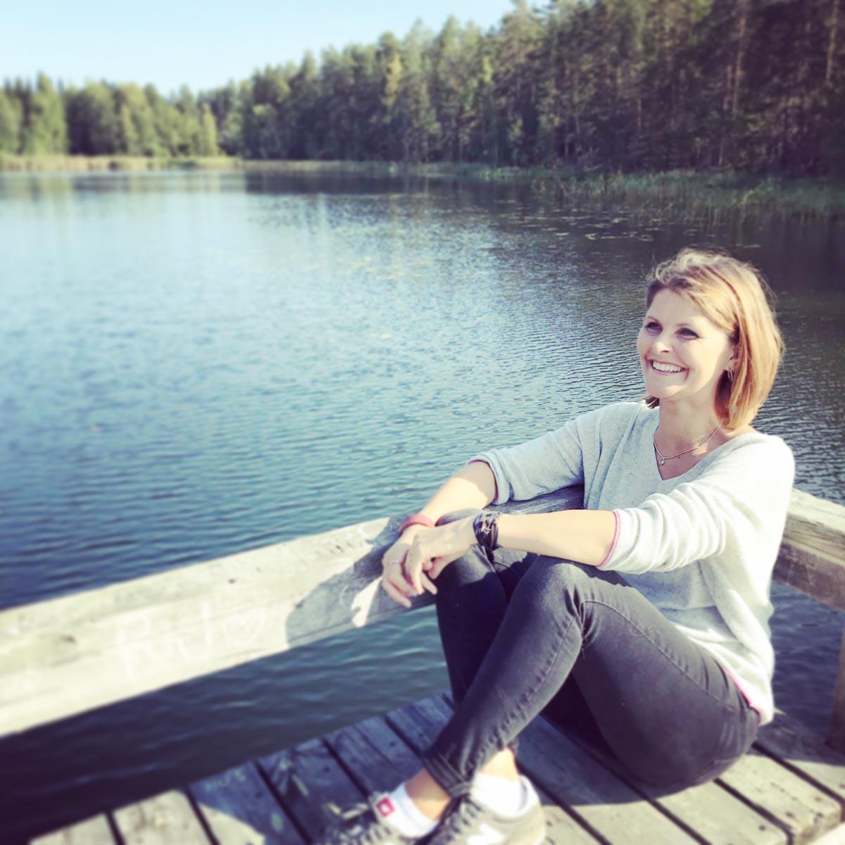 Kristin Recke