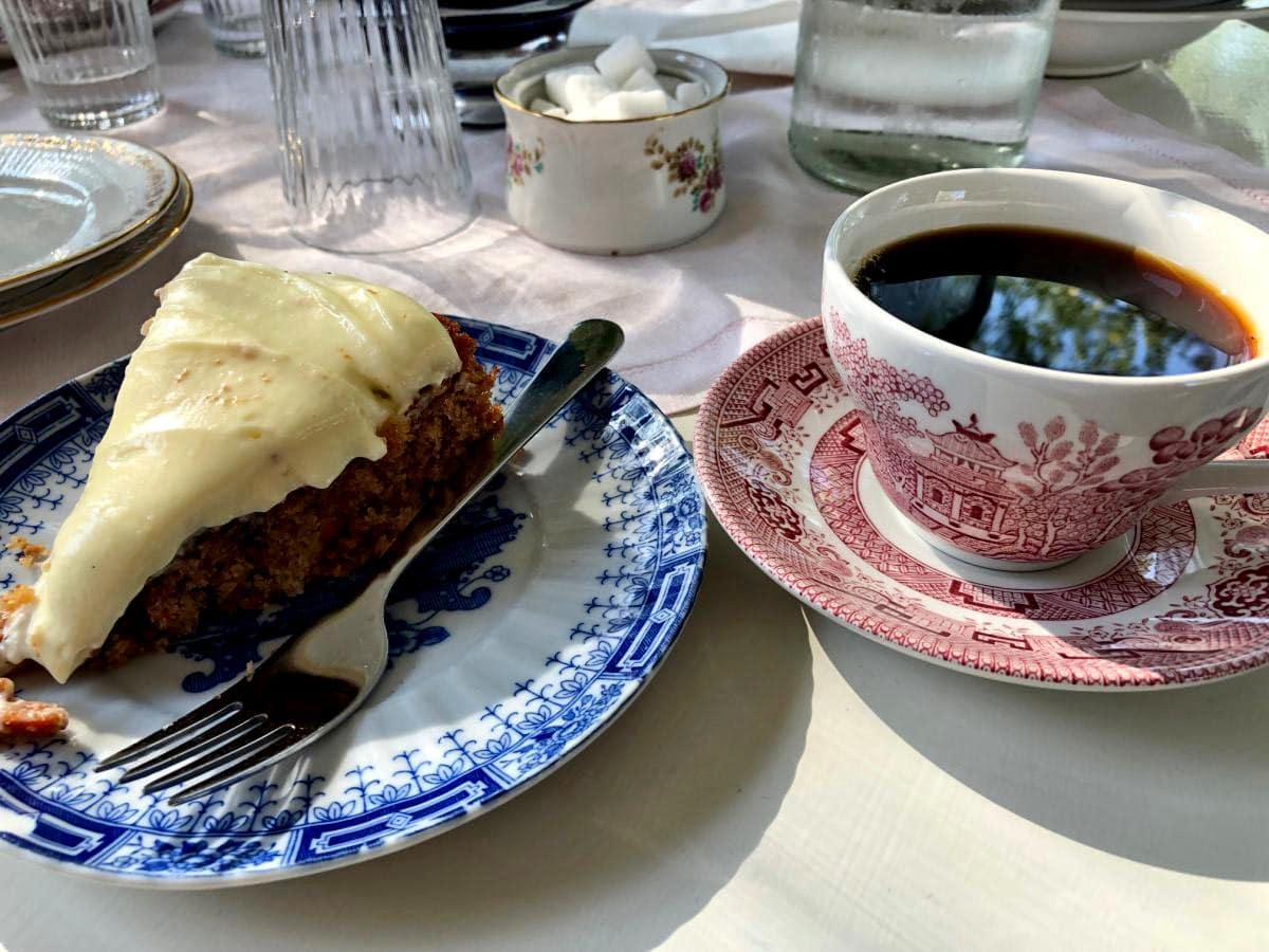 Kuchen Café Siiri