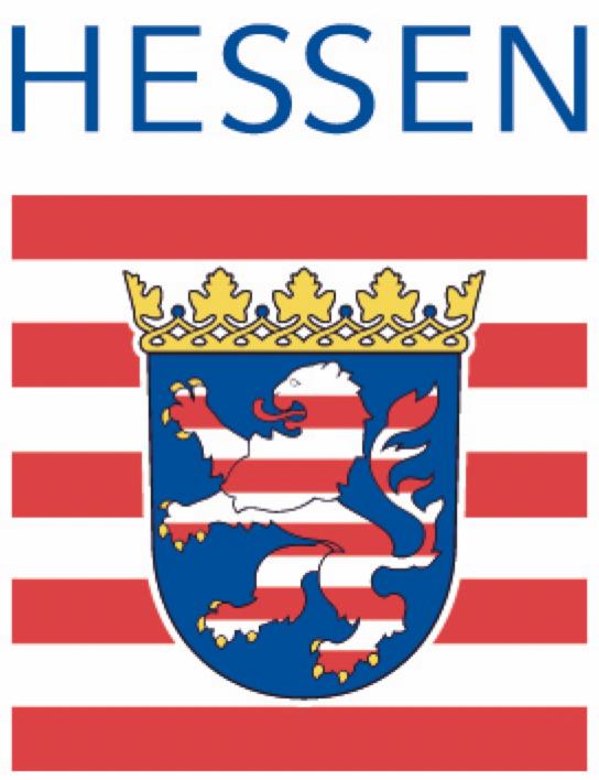 Logo Land Hessen