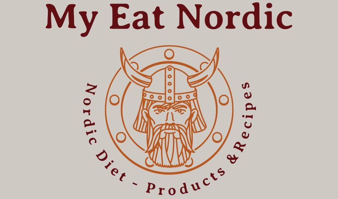 Logo My Eat Nordic