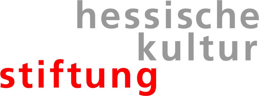 gefördert durch die Hessische Kulturstiftung