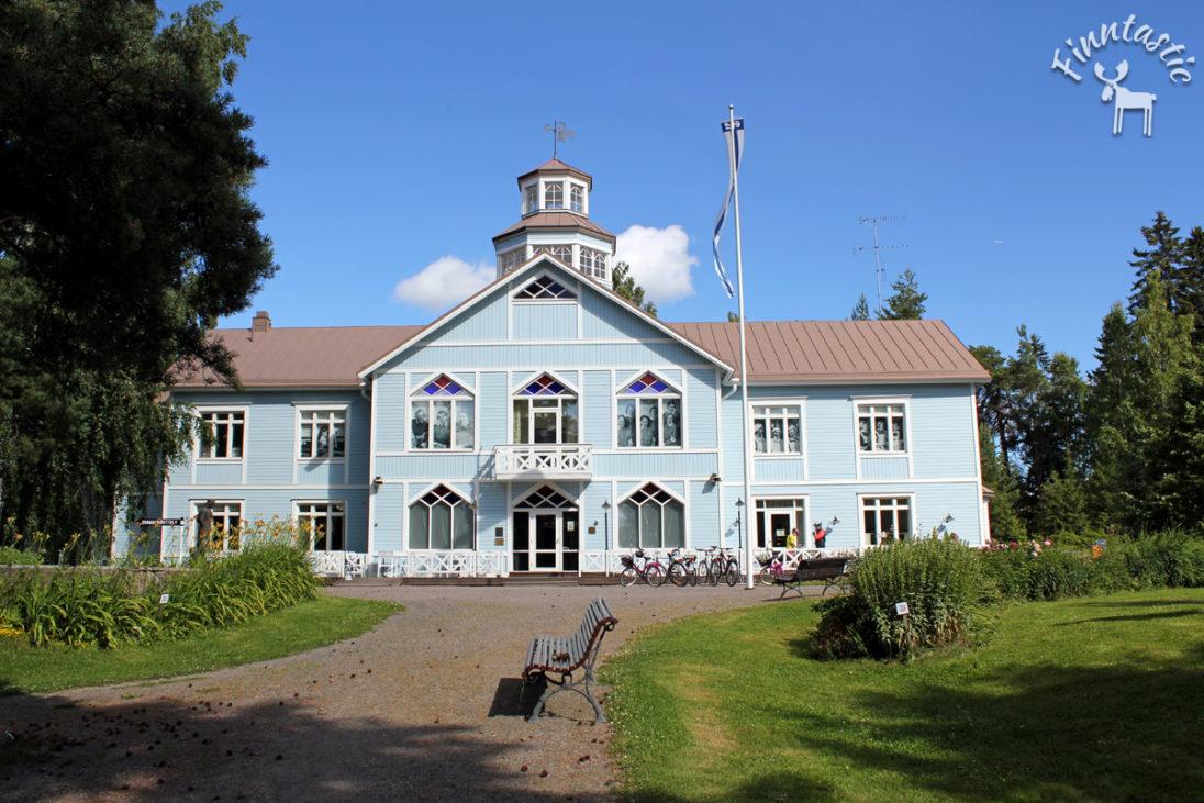 Lotta Svärd Foundation