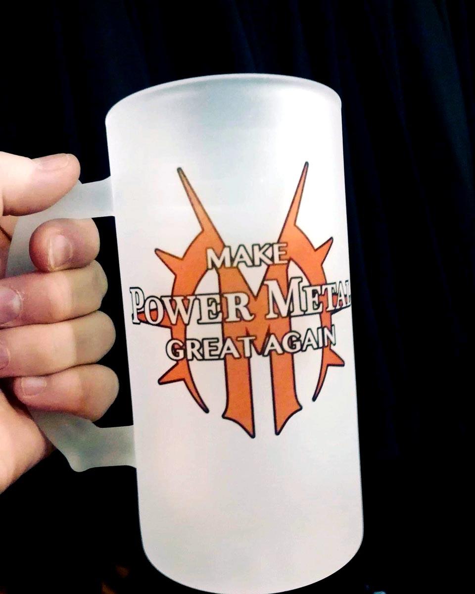 Make Power Metal great again