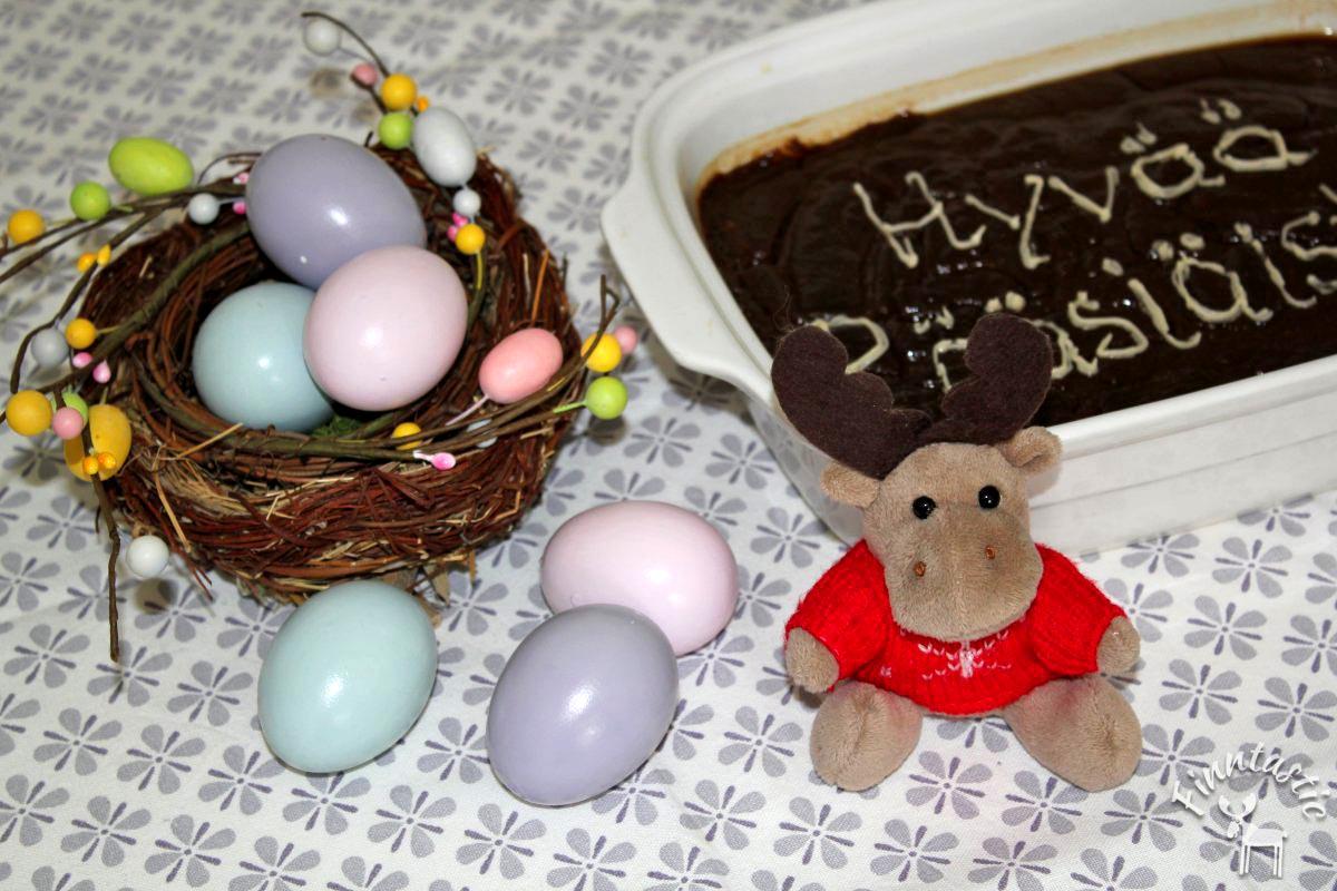 Mämmi Ostern