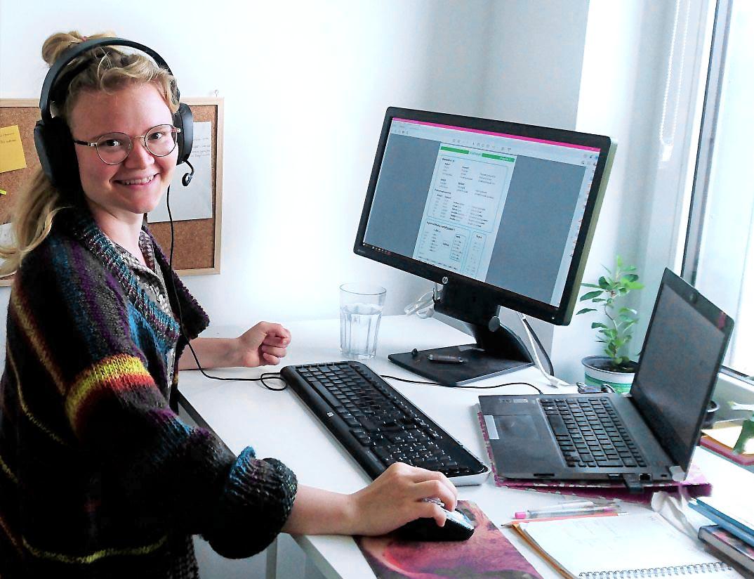 Marianna Schuchmann