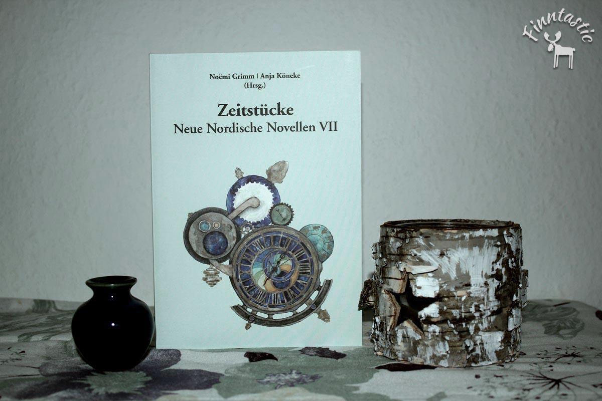 Neue Nordische Novellen VI