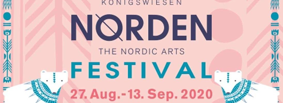 Norden Festival 2020 Banner