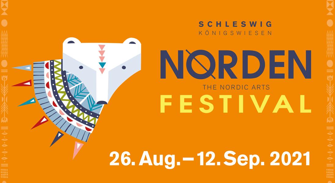 Norden Festival Banner 2021