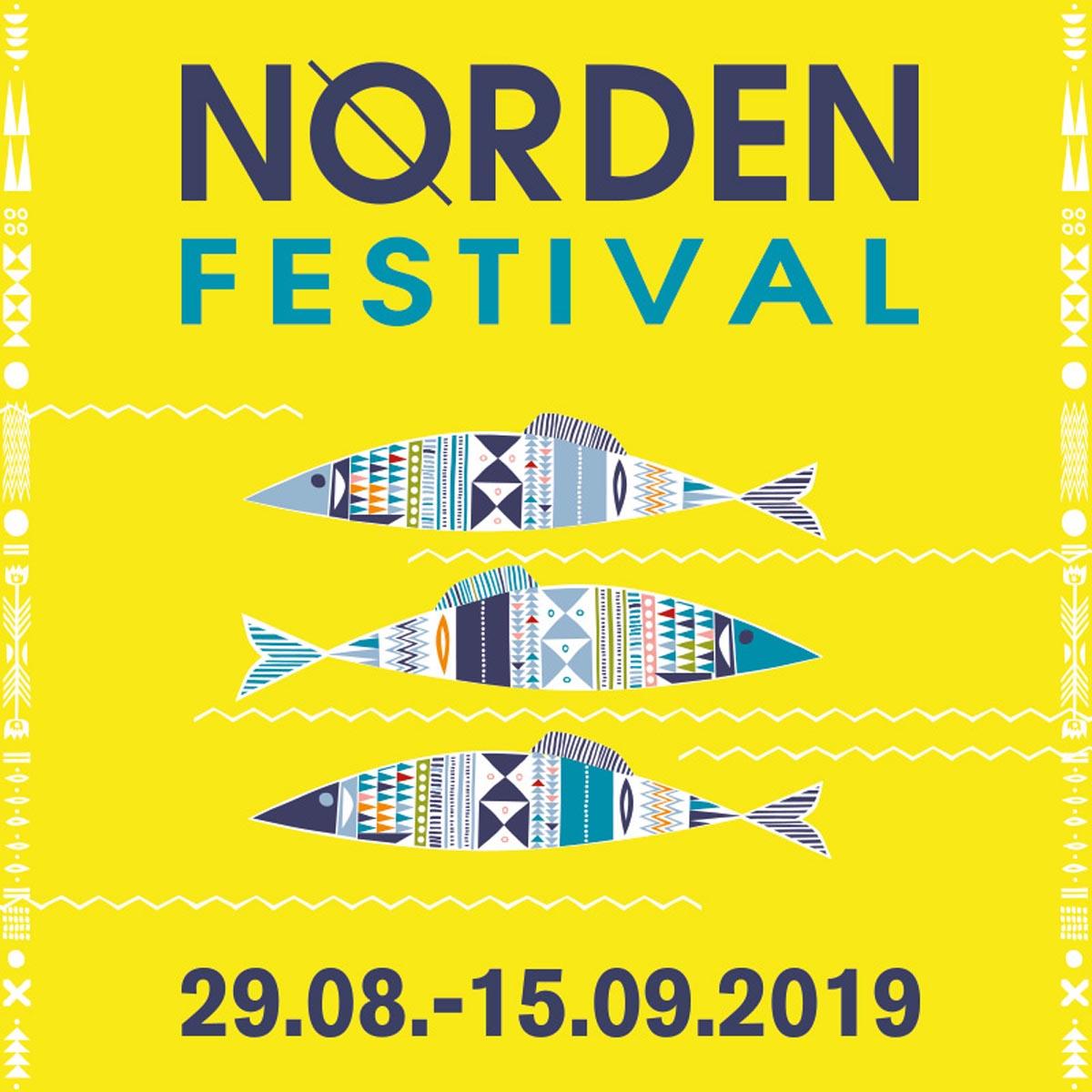 Norden - the nordic arts festival 2019