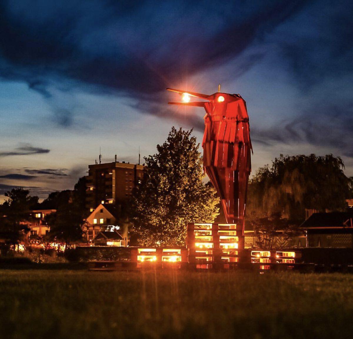 Norden - the nordic arts Festial
