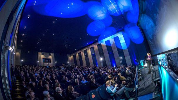 Eröffnung Nordische Filmtage Lübeck 2018