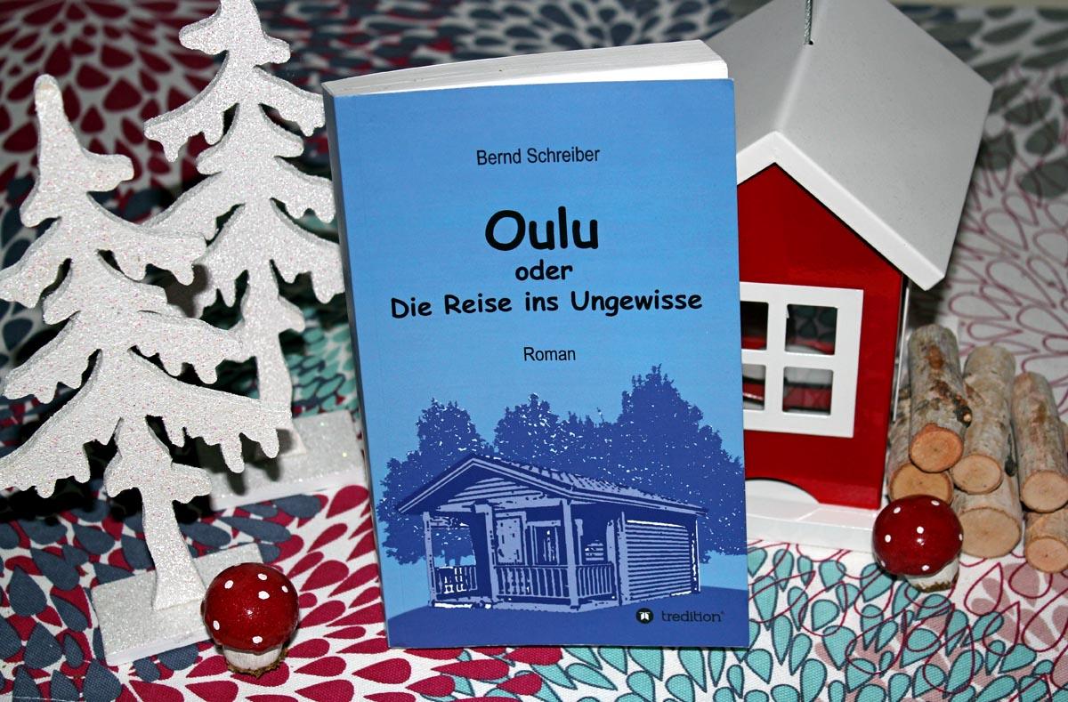 Oulu oder Die Reise ins Ungewisse