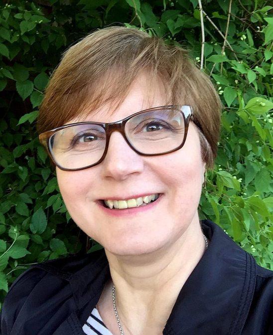 Patricia Perlitschke