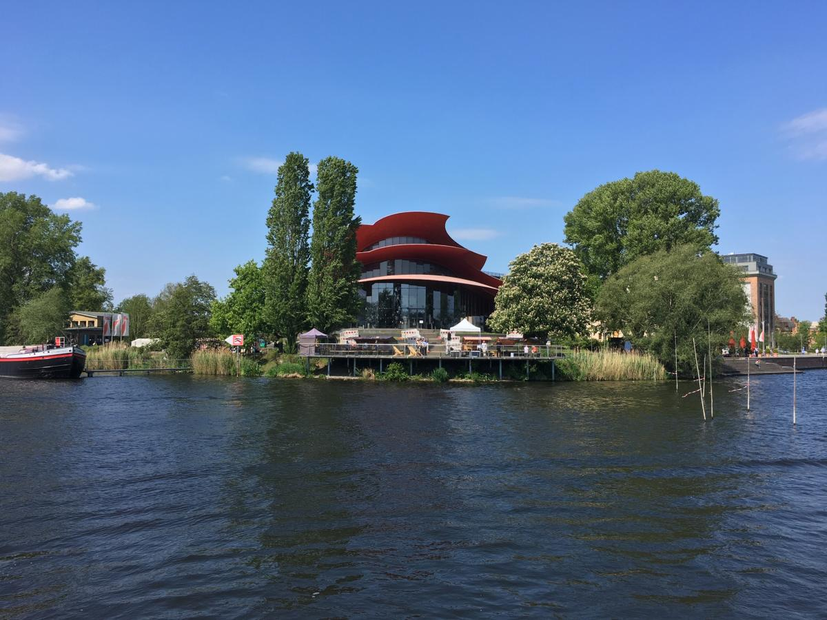 Potsdam Theater