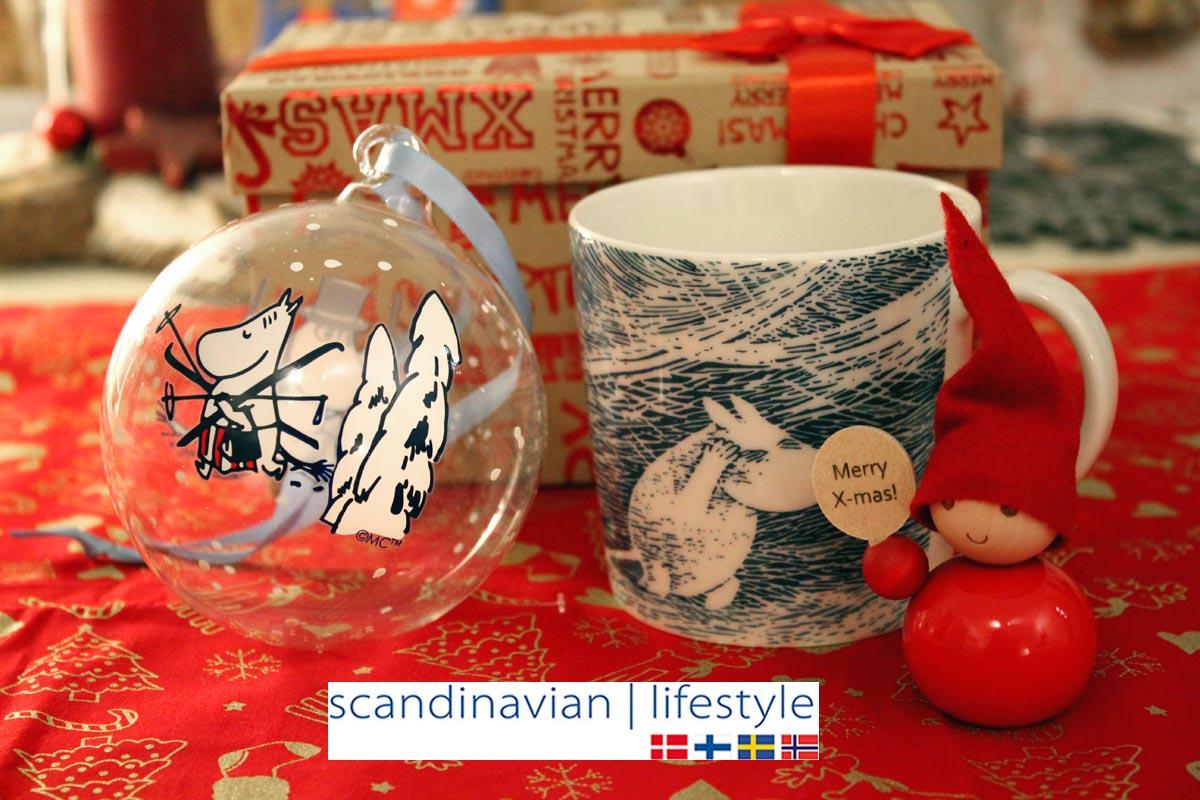 Finnland-Design-Box von Scandinavian lifestyle