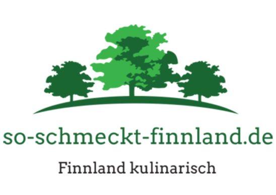 So schmeckt Finnland Logo