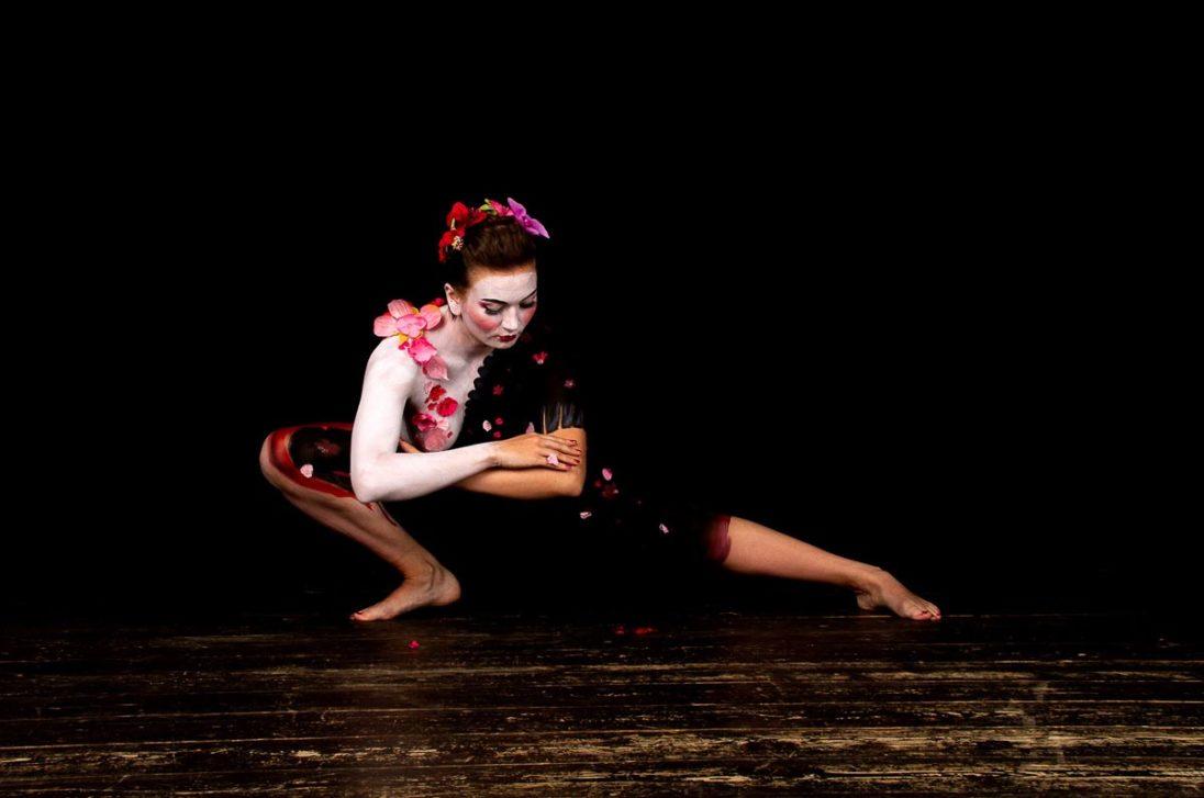 The Geisha Photo Exhibition