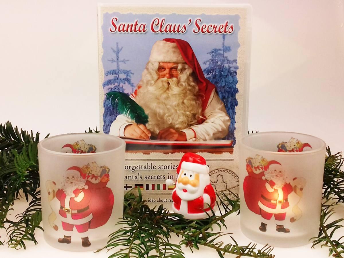 Santa Box von So-schmeckt-Finnland