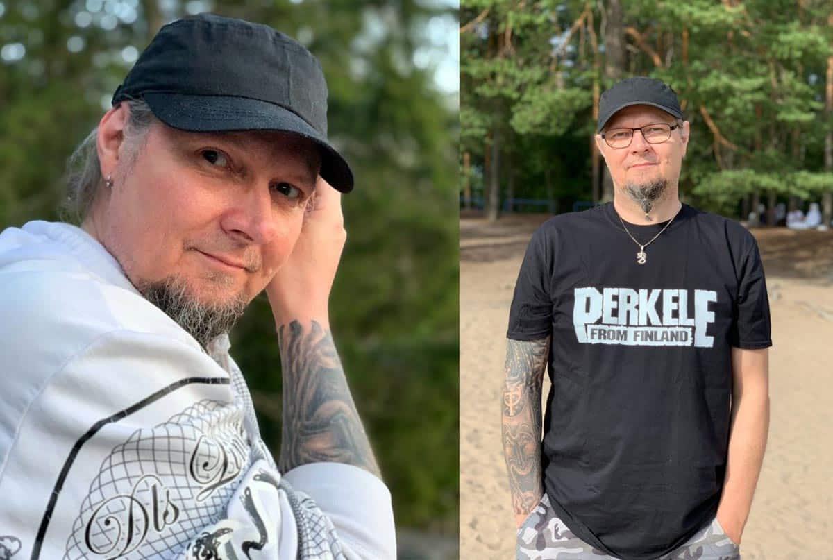 Tero Tolkki Interview