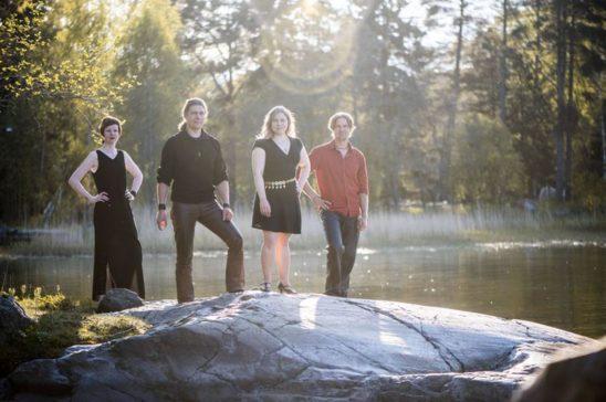 Folk Band Thalamus