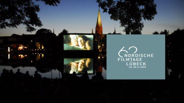 Titelfoto Nordische Filmtage Luebeck