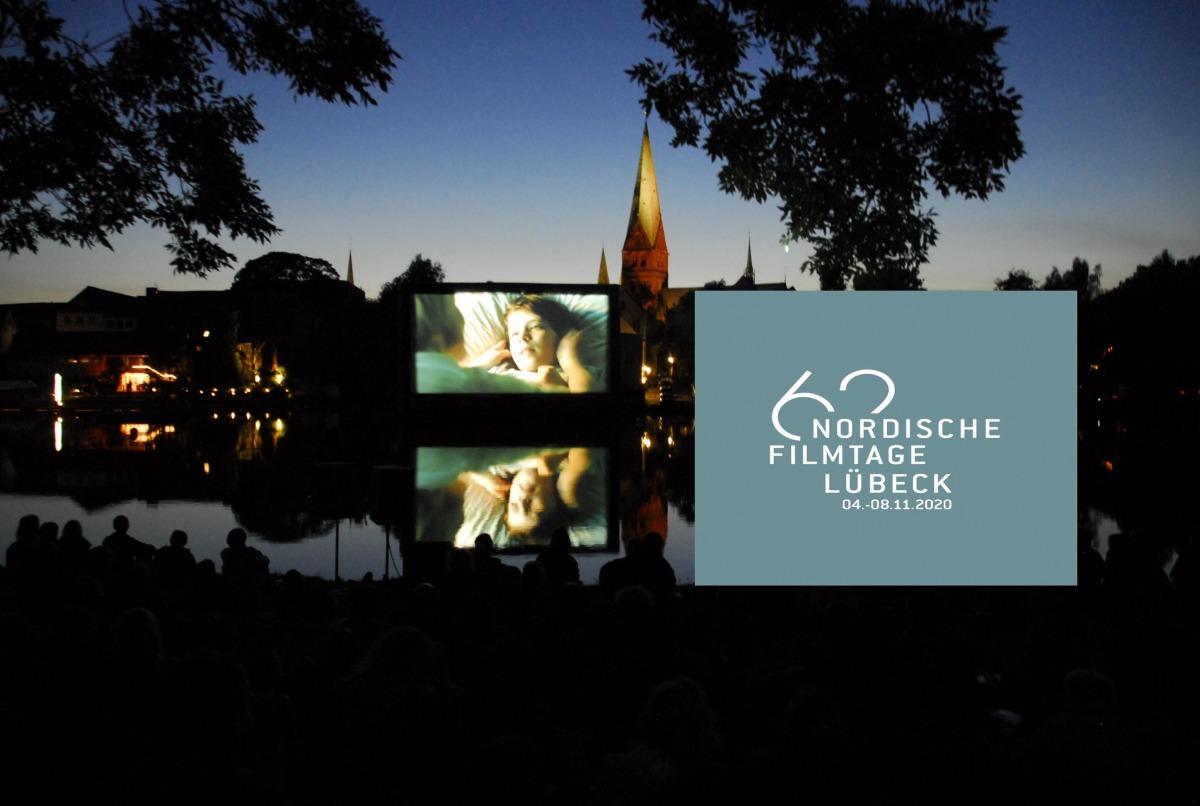 (Collage: Finntastic, FOTO/Logo: Nordische Filmtage Lübeck) Aufgrund der Corona-Pandemie finden die Nordischen Filmtage Lübeck in diesem Jahr komplett als Online-Festival statt.