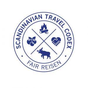 Scandinavian Travel Kodex