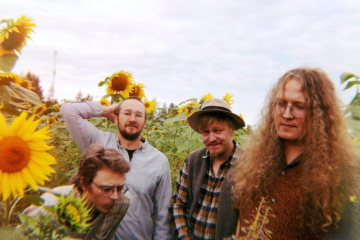 Trees - Folkband aus Savonlinna
