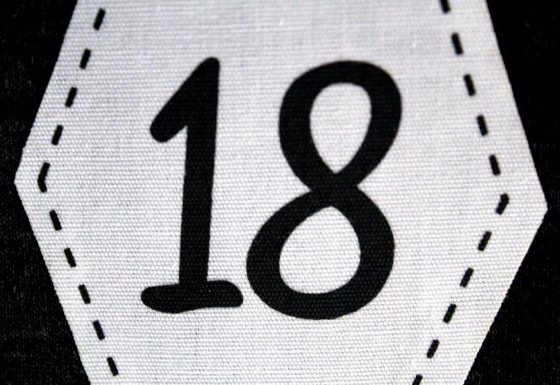 Finntastisches Adventskalender Türchen Nr. 18
