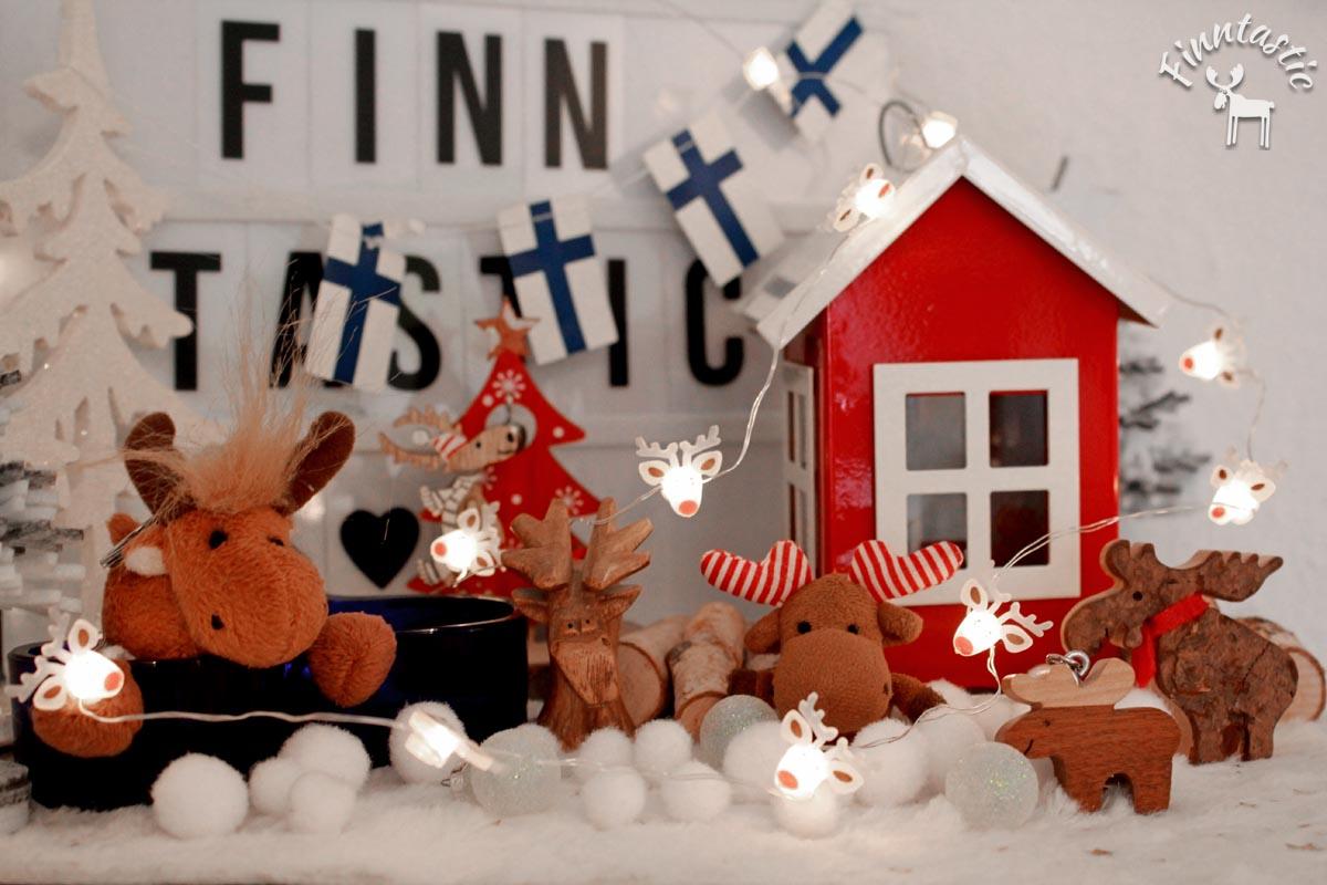 Finntastische Weihnachtsverlosung 2020