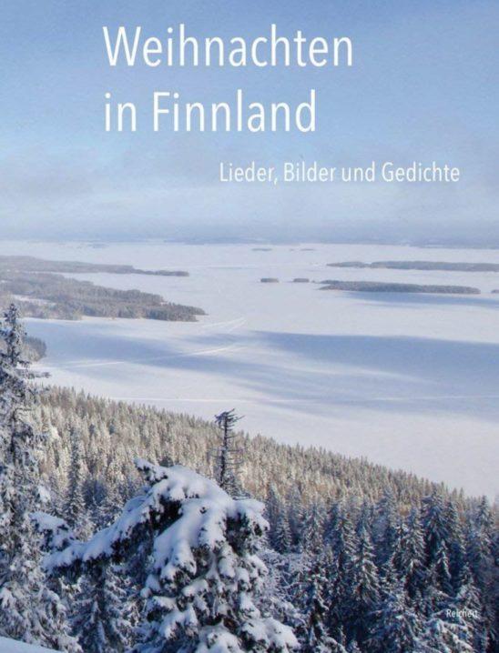 Liederbuch Weihnachten in Finnland