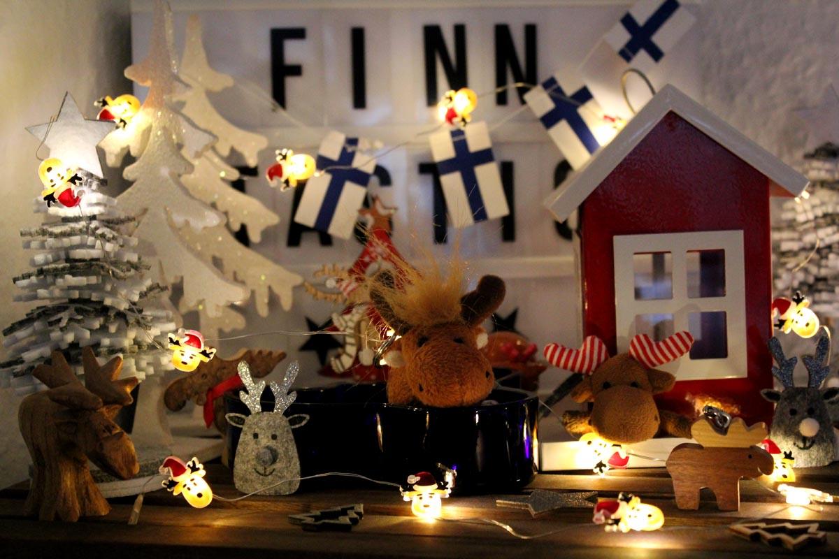 Finntastische Weihnachten 2019
