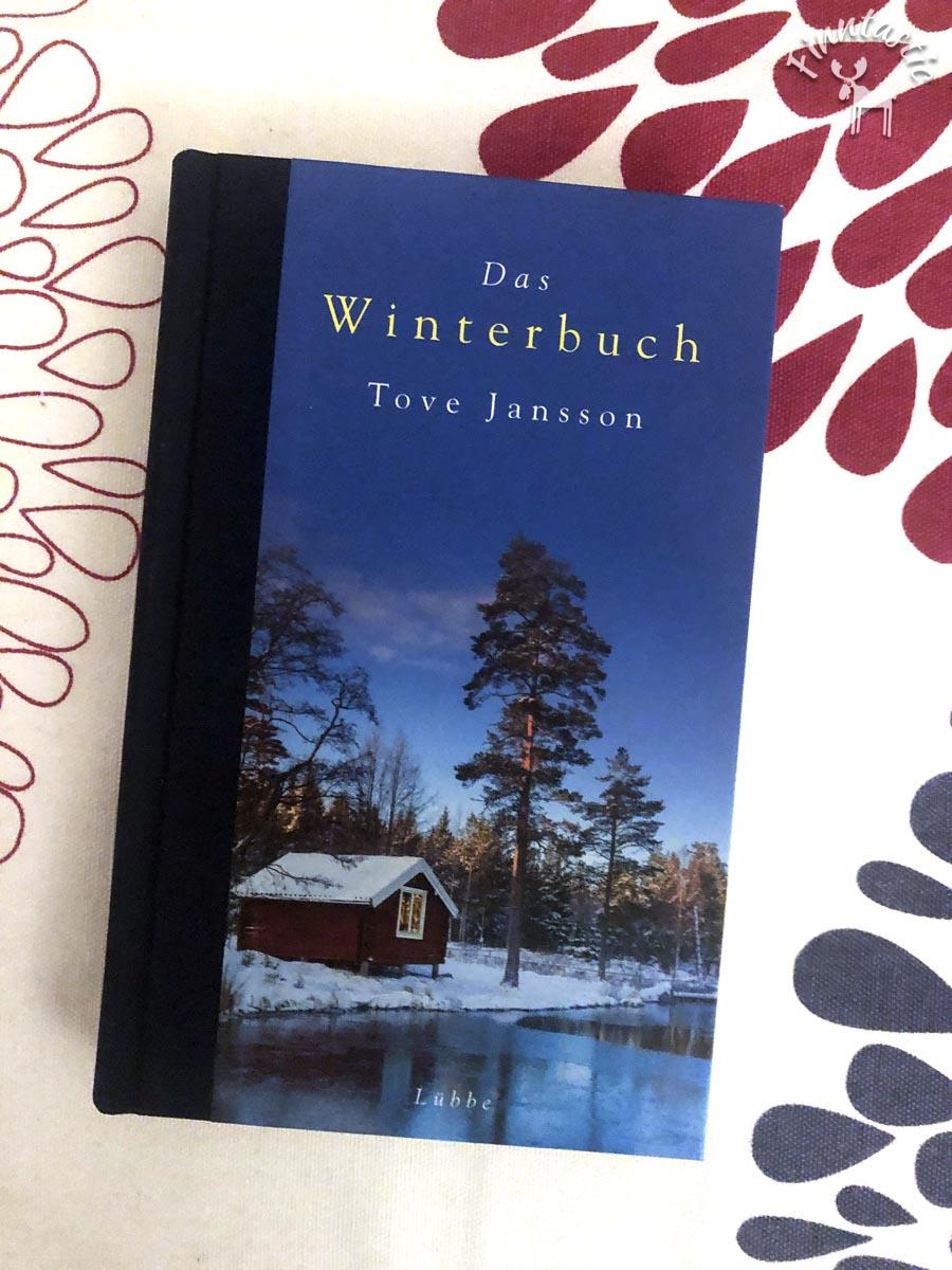 Bastei Lübbe - Winterbuch Tove Janssono